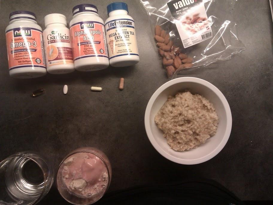 sund morgenmad med masser af protein
