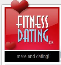 logo for fitnessdating.dk