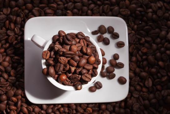 en kop kaffe kan klare forkølelsen