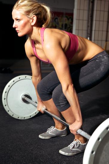personlig træning vil hjælpe dig i mål
